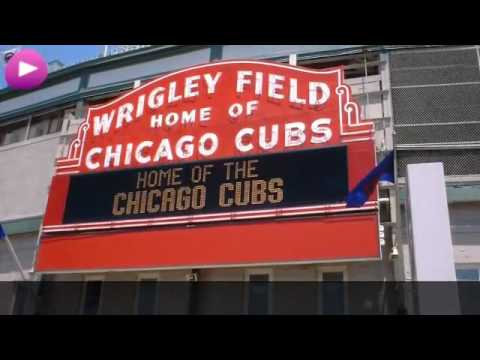 Wrigley Field Wikipedia travel guide video. Created by Stupeflix.com