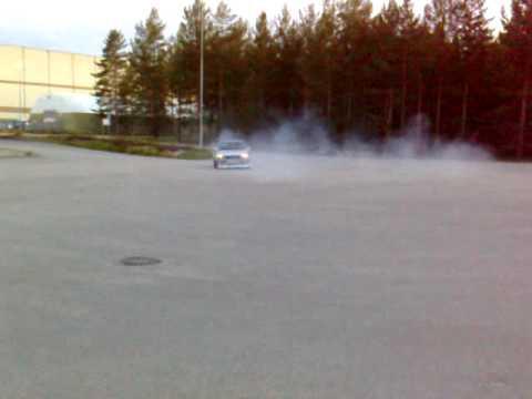 Bmw M42 Turbo Elverum
