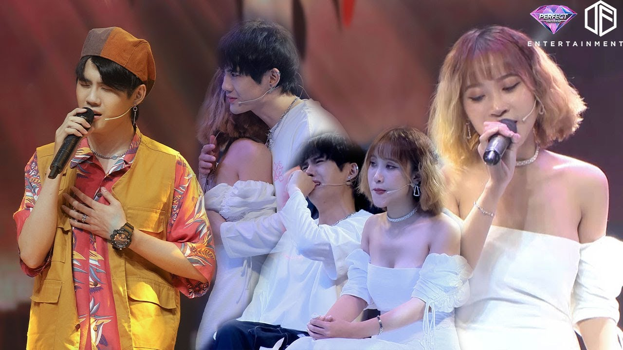 Download Gửi - Bài hát viết nên từ câu chuyện tình yêu đẫm nước mắt của Min.T Quỳnh Như | Tỏ Tình Hoàn Mỹ