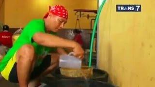 Jejak Si Gundul 11 Agustus 2015 - Madu Mongso Jagung,Ayam panggang ibu Suryani & Candil dodol