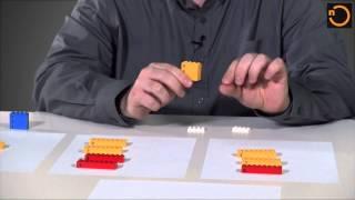 Understanding HDFS using Legos