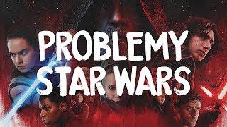 Problemy i przyszłość Gwiezdnych Wojen od Disneya