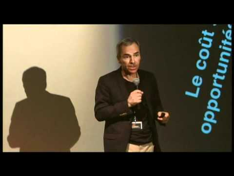 TEDxBordeaux - Benoit Sillard - Propriété intellectuelle et création