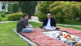 В Гостях у Мирзакарима Санакуловича Норбекова - Видео