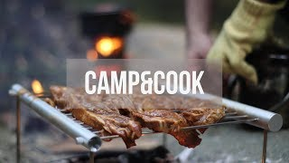 Wild Camping Trip & Outdoor Cooking (Malaysia)