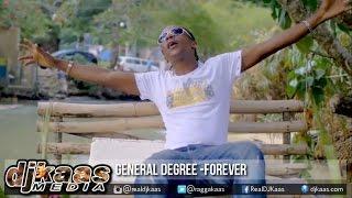 General Degree - Forever ▶Cold Heart Riddim ▶Big Yard ▶Reggae 2015