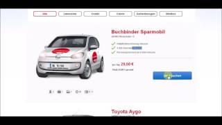Как арендовать машину в Германии??? Аренда авто в Германии за 29 Евро в день(, 2016-05-20T10:41:00.000Z)