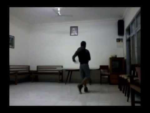 Nabil Soraya Dance Hip Hop