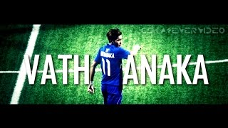 Chan Vathanaka ចាន់ វឌ្ឍនាកា /Cambodian Neymar/ Skills Dribbling Assists & Goals /HD/