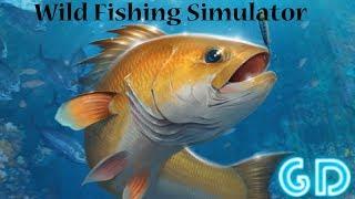 Wild Fishing Simulator Gameplay Android
