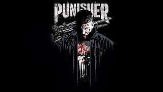 Marvel Comics M.U.G.E.N - Punisher Demonstration (with Download Link)