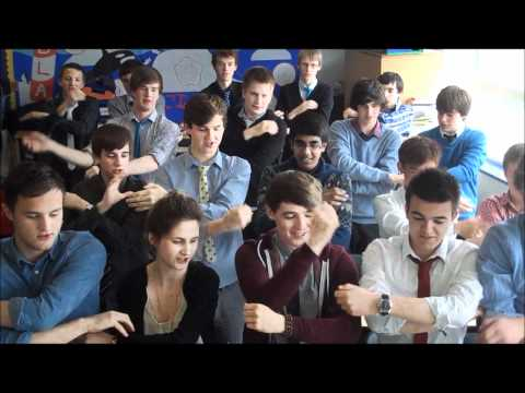 F=ma, The Mechanics Revision Song by Mr Chadwick