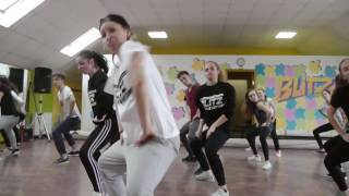 blitz dance studio   migos t shirt   choreography by eleonora kos