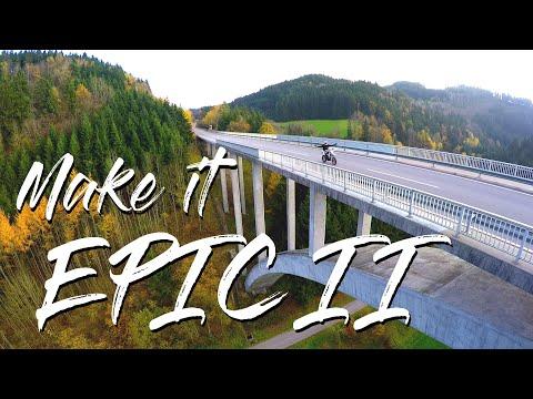 MAKE IT EPIC II | SUPERMOTO | KTM  SMC | SMC R