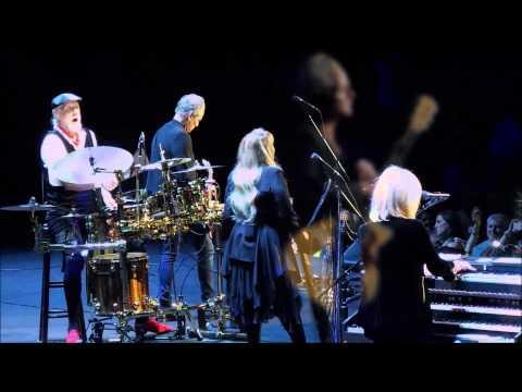 Fleetwood Mac Vancouver 2015