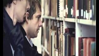 Sherlock BBC - Продавец кукол