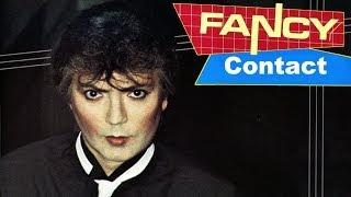 """Fancy - album """"Contact"""", 1986"""