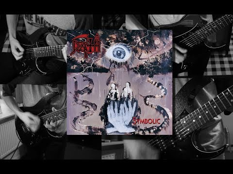 Death - Crystal Mountain [Instrumental Cover]