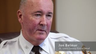 Chief Belmar talks about moving forward after verdict