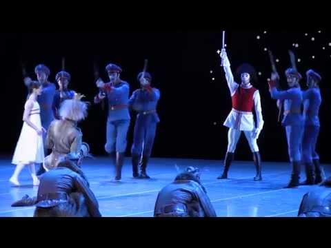 Lo Schiaccianoci/The Nutcracker (Teatro alla Scala)