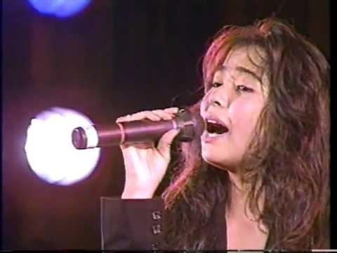 アイドル伝説Ⅱ (6) 西野妙子特集 1992/07