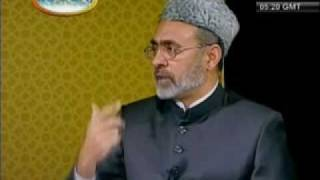Persecution of Ahmadiyya Muslim Jama'at - Urdu Discussion Program 12 (part 3/6)