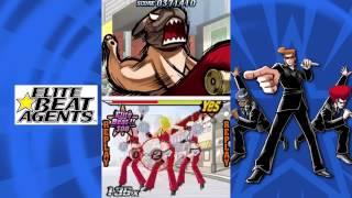 Elite Beat Agents - Highway Star FC 100% Hard Rock