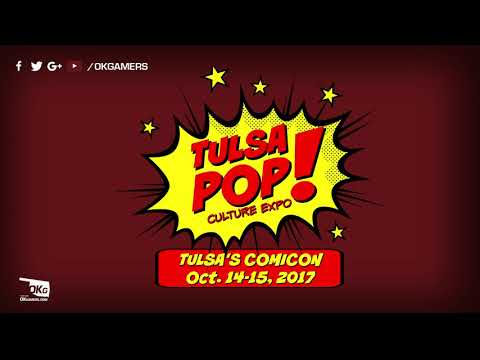 FTWeekend: Tulsa POP Expo, XPO Game Festival, Miniature Painting and Tabletop- 10/13/17