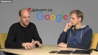 Týden Živě 404 - tenké notebooky a mobily, Seznam.cz vs Google, datové schránky