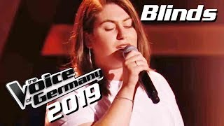 Adele Hiding My Heart Giulia Grimaudo The Voice of Germany 2019 Blinds.mp3