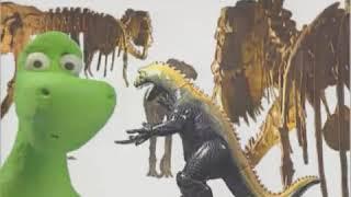 Динозавры документальный фильм