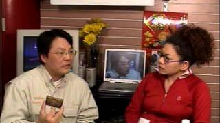 TorontoTV-Ginny Chung Live -20050307