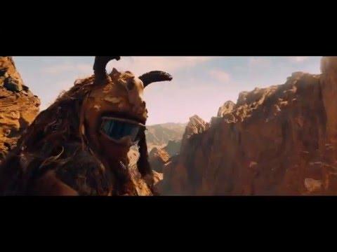 Топ 10 фильмов 2015 года - Ruslar.Biz