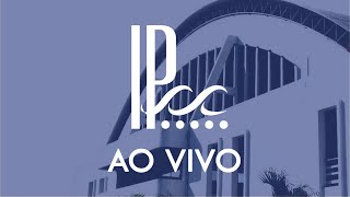Culto Vespertino - 11/07/2021 - Rev. Ronaldo Vasconcelos