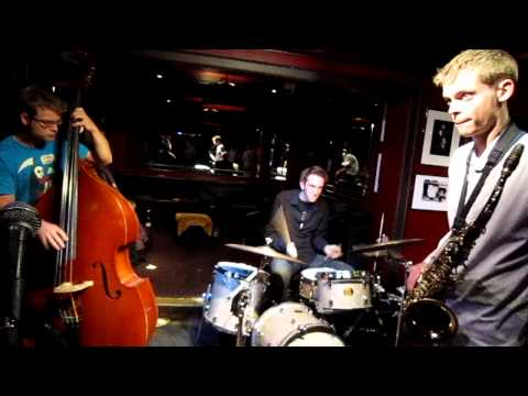 Jam Session at the Ronnie Scott