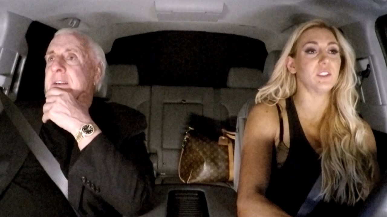 WWE Legend Ric Flair's Daughter Charlotte Gives Health Update: 'Our Dad is a ...
