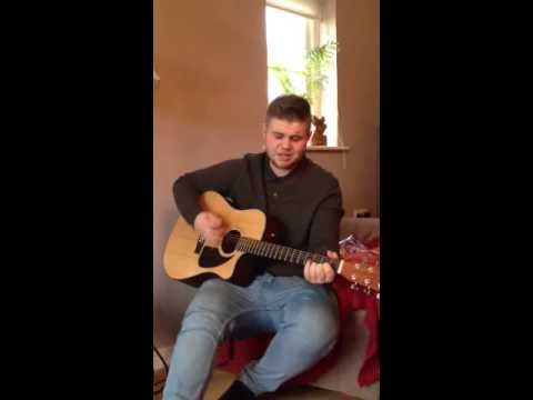 Up on cripple creek cover by Oliver Hill