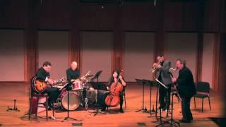 Eric Hofbauer Quintet - Stravinsky