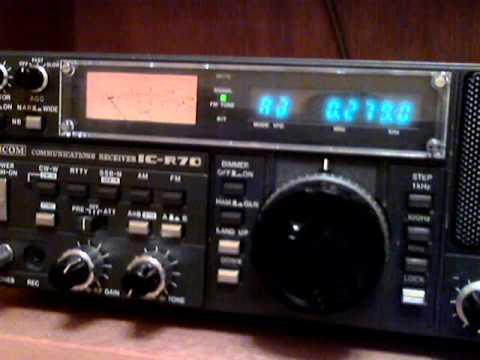 Turkmen Radio on 279 KHz (presumed)