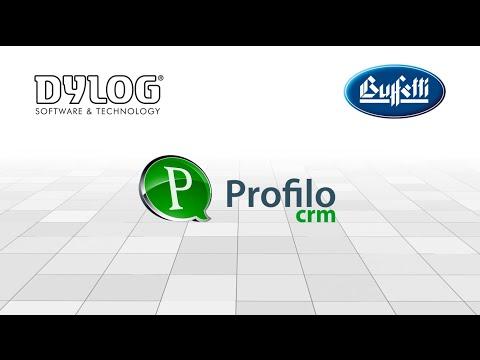 PROFILO CRM - Il Cliente al centro del tuo business