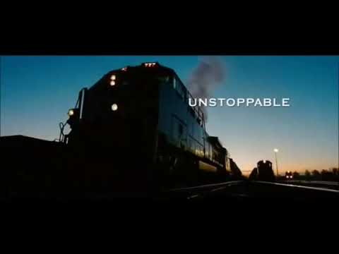 unstoppable best scene with ac dc rock and roll train music