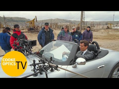 Directors on cinematographers  Michael Apted  Spotlight