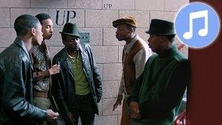 Бронкская история - Музыка из фильма | A Bronx Tale - Music (9/14)