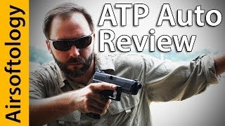 KWA ATP Auto - Full Auto Makes Everything Better | Airsoftology