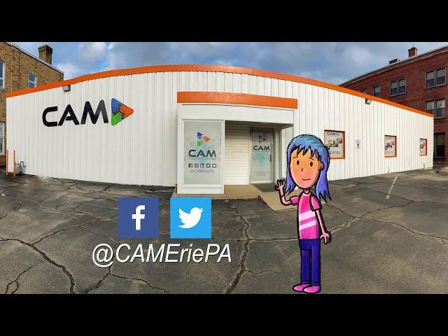 CAM Erie - April 2020 Update