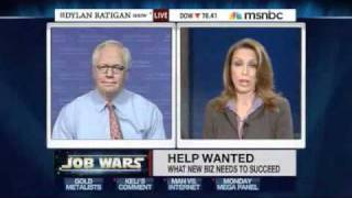 INK inc Pay for Performance PR | Arise Virtual Solutions featured on MSNBC thumbnail