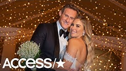 Meghan Markle's Ex Trevor Engelson Ties The Knot – Get All The Exclusive Wedding Details | Access