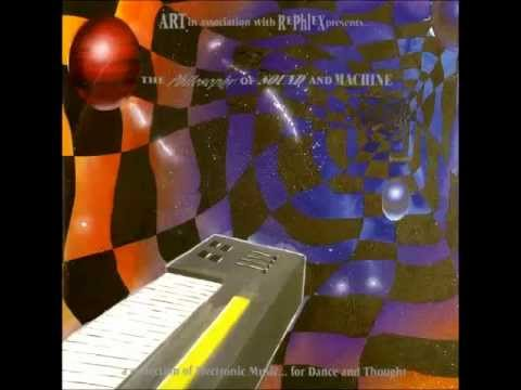 The Philosophy Of Sound And Machine - Full Album