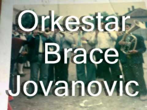 Braca Jovanovic - Ora dji la krajina.avi