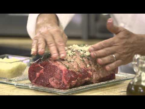 How long to cook prime rib recipe